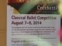 2014 CICB-CUSA Competitors Richmond